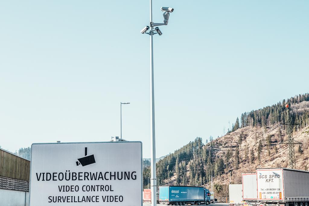 e.denzel Videoüberwachung